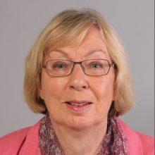 Marian van Driel- Zwaan