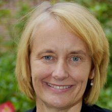 Karin Oyevaar