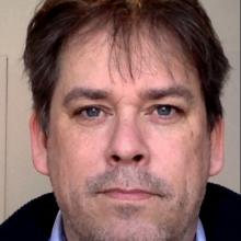 Marc van der Burgt
